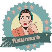 Meine Motive bei Plottermarie♥♥