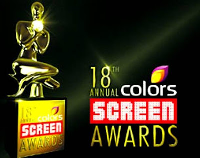 18th Annual Colors Screen Awards 2012 Watch Online