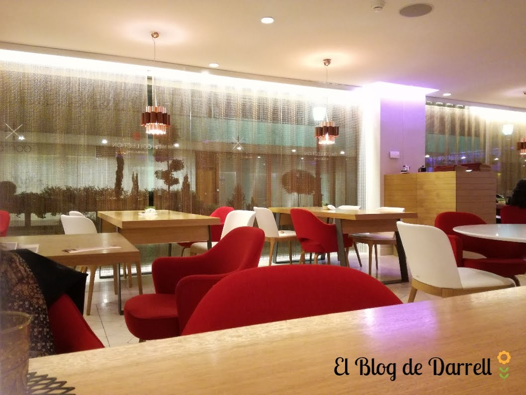 El Blog De Darrell 2017 ~ Restaurante Chino Villaverde Bajo