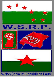 Great Unrest Group towards a Welsh Socialist Republican Party
