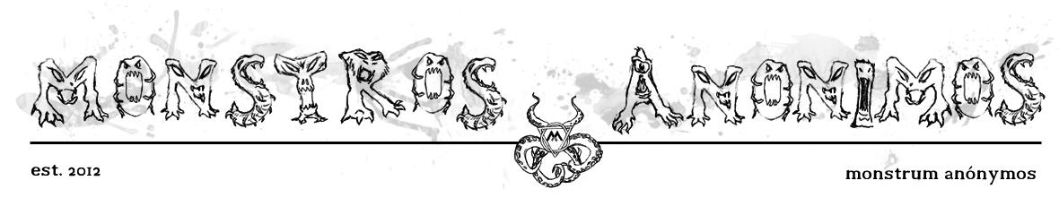 Monstros Anónimos
