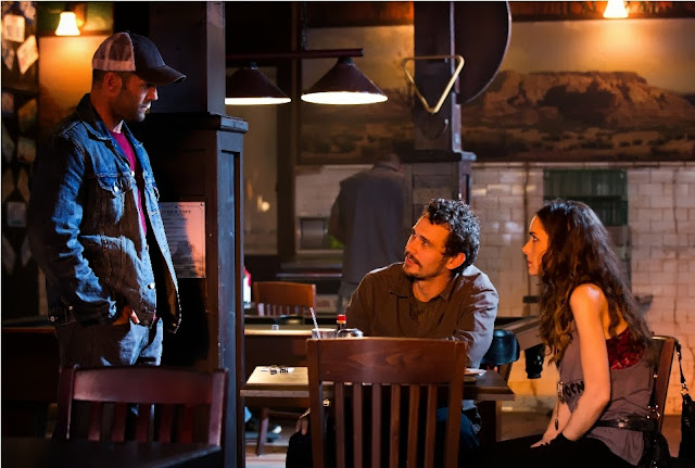 Homefront movie still - Jason Statham, James Franco, Winona Ryder
