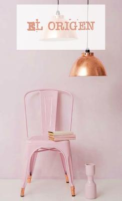 Origen de la silla Tólix by Habitan2