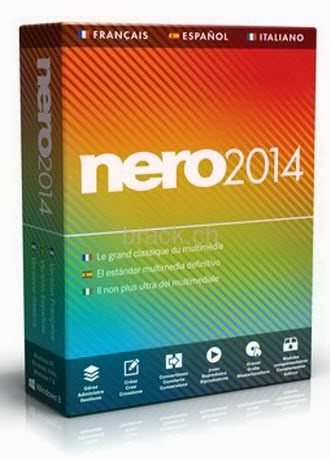 BdpPrVb Download   Nero Multimedia Suite 115.0.07100 + Serial