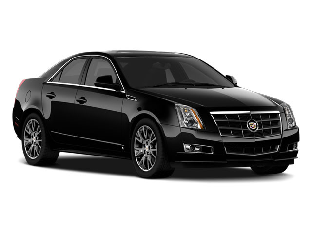 Hi Tech Automotive 2011 Cadillac Cts Base Sedan