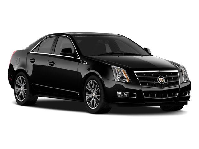 hi tech automotive 2011 cadillac cts base sedan. Black Bedroom Furniture Sets. Home Design Ideas
