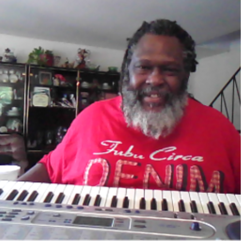 Timothy Kimbrough,Md © 2010 Gospel Organ, Piano Lessons And Books