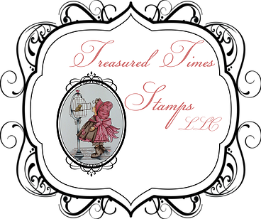 Treasured Times Rubber Stamps
