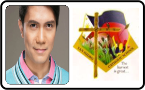 Vhong Navarro ID School