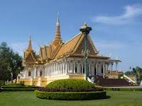 Paket Tour Tahun Baru 7H6M - Exotic Thailand - Cambodia - Vietnam