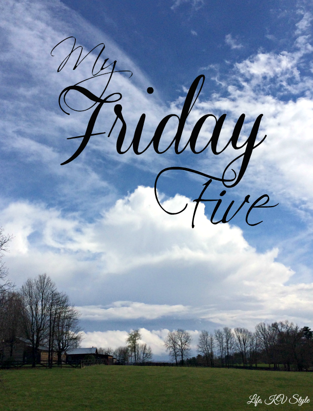 http://katyavalerajewelry.blogspot.com/2014/06/my-friday-five.html