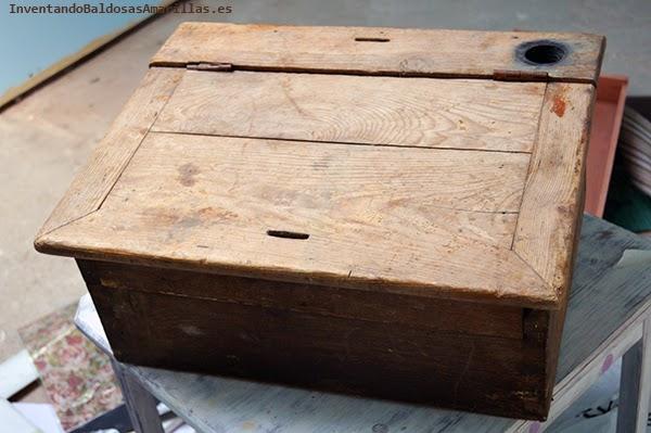 Trucos caseros para limpiar madera baldosas amarillas - Pasta para reparar madera ...