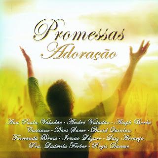 Promessas   Adoração