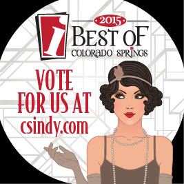 Colorado Springs Indepdent's Best of 2015 voting now open!