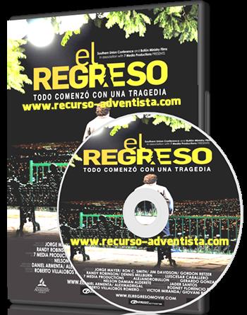 """""""El Regreso"""" - Película Alejandro Bullón"""