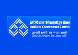 100 Senior Manager Vacancies at Indian Overseas Bank (IOB) Recruitment 2015