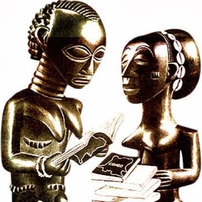 Première Fête du Livre de Kinshasa