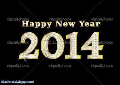 Happy New Year - New Year - Chinese New Year -  2013 2014 New Year clips