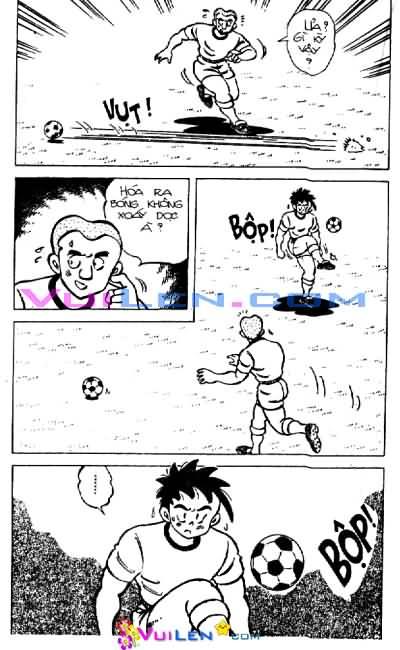Jindodinho - Đường Dẫn Đến Khung Thành III Tập 35 page 54 Congtruyen24h
