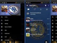 BBM Chelsea Versi 2.10.0.35 Apk Terbaru Gratis