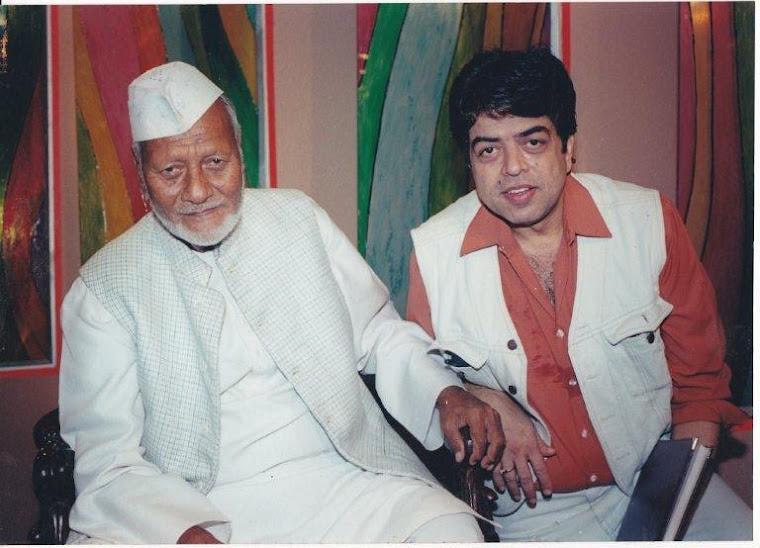 Remembering Bharat Ratna Ustad Bismillah Khan on his 95th Birthday..