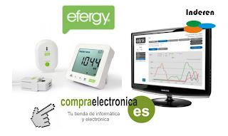 comprar efergy precios ofertas barato medidor electricidad