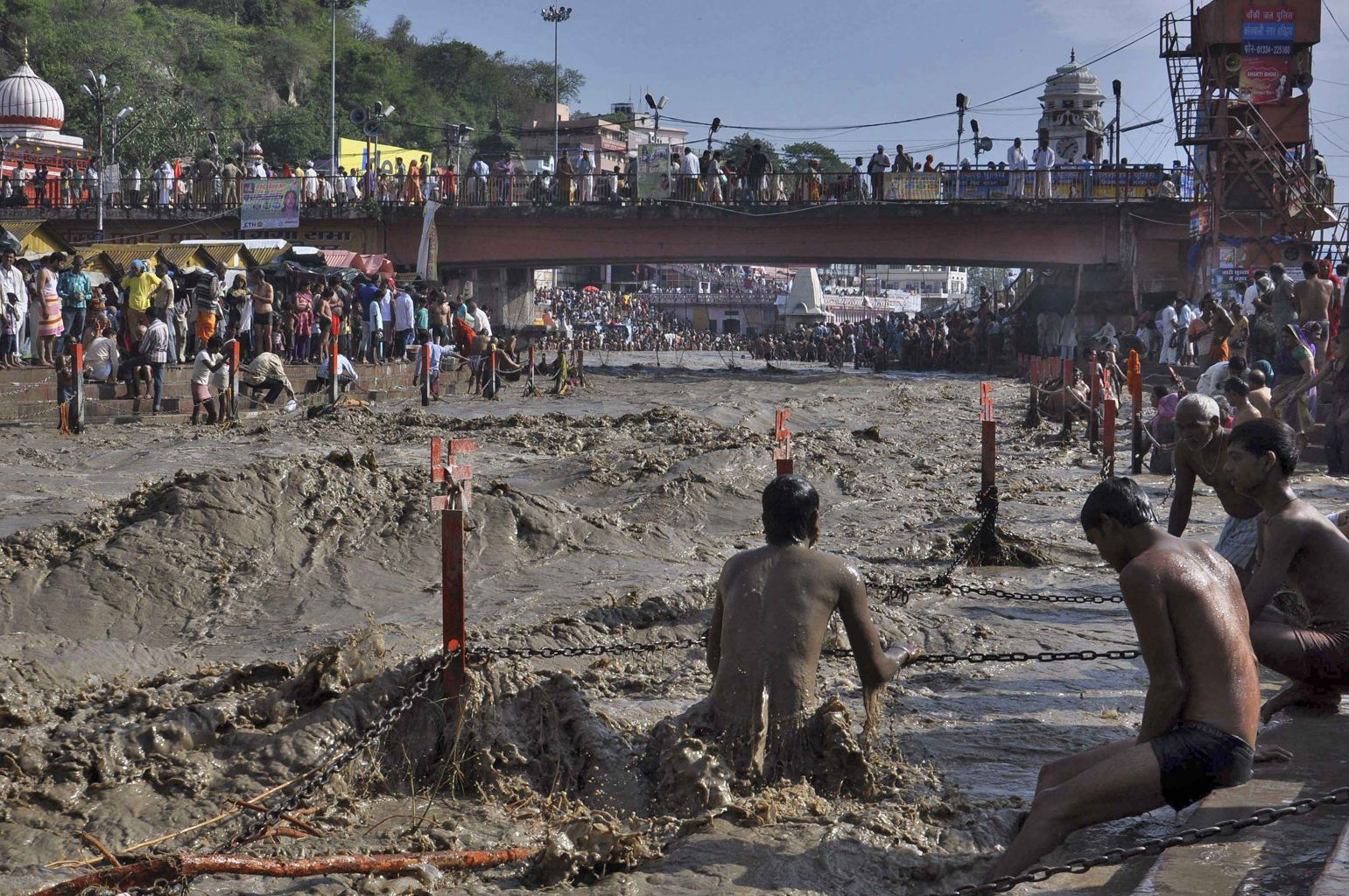 environmental disaster in uttarakhand India floods: fears grow for  experts say farms in uttarakhand are in no shape to yield a  this latest calamity has created a disaster zone in what is.