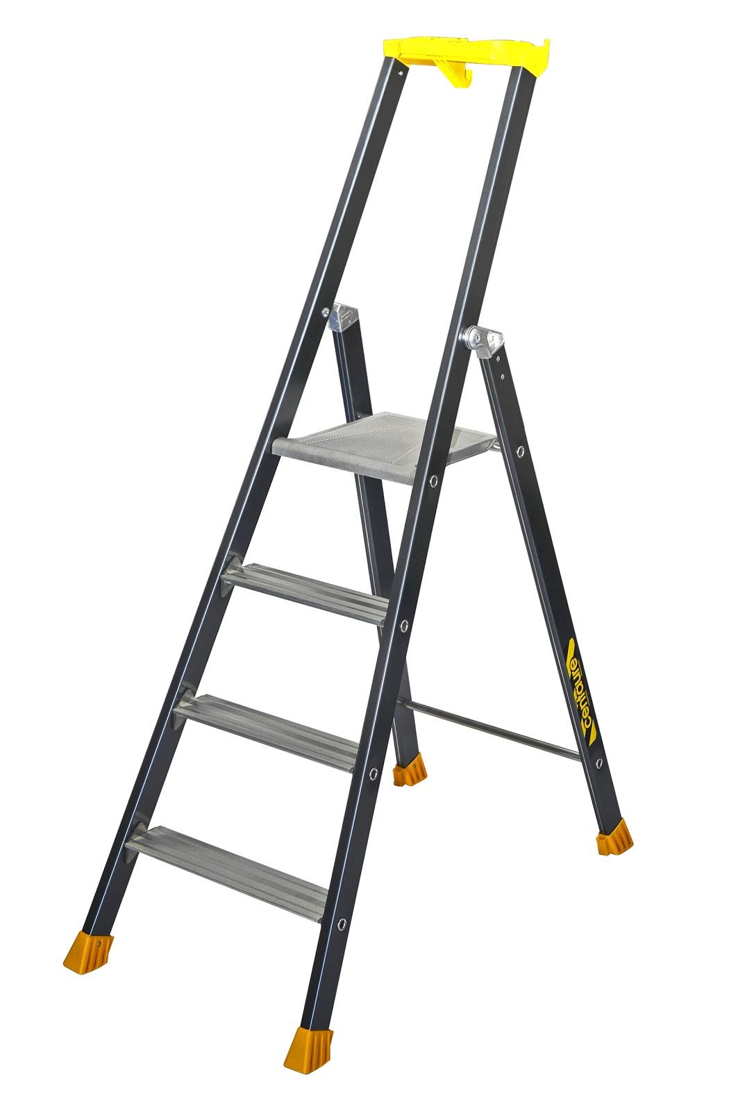 Advantages Of Platform Step Ladders