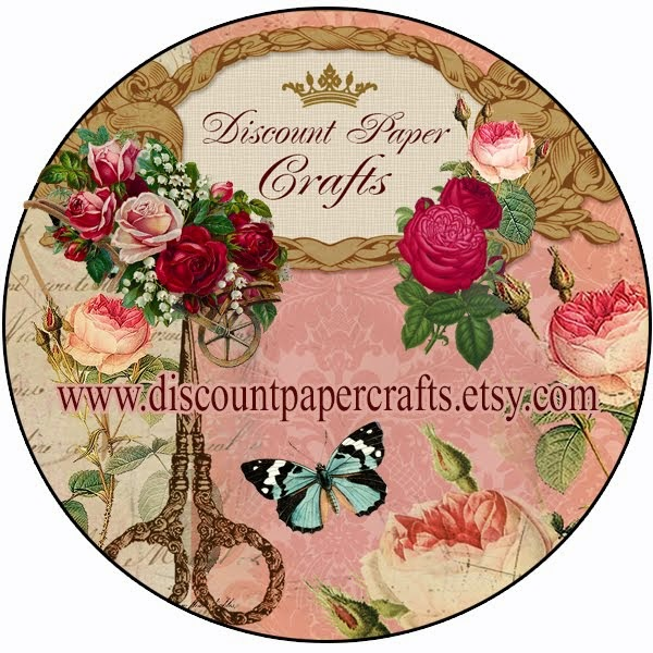 Discount Paper Crafts