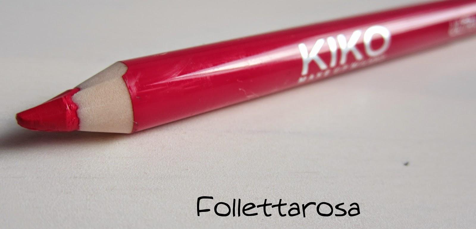 ultra glossy lip pencil 612