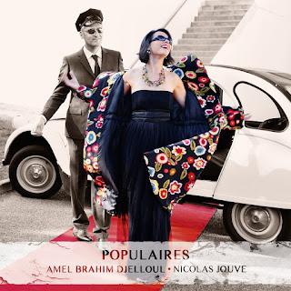 Populaires - Amel Brahim-Djelloul - Eloquentia