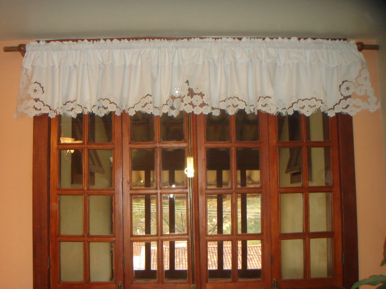 Le richelieu cortinas e band s - Bandos para cortinas ...