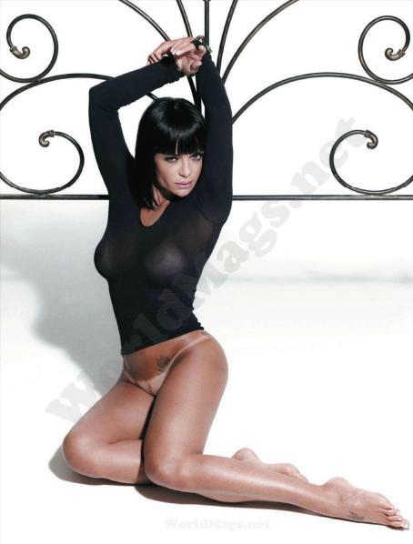Valentina Do Ratinho Nua Pelada Na Revista Playboy