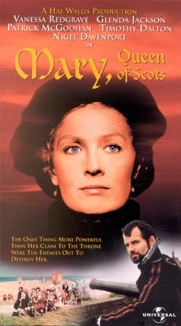 Mary Queen of Scots 1971
