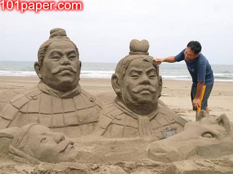 2012一見雙雕藝術季2