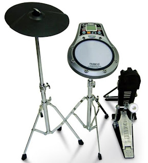 Roland RMP-5 - Electronic Percussion Instrument