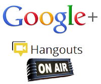 Hangouts on Air image from Bobby Owsinski's Music 3.0 blog