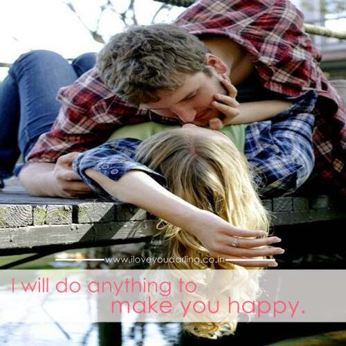 My Darling I Love You Quotes.