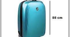 Tr mites y solicitudes medidas equipaje de mano rynair - Medidas maleta cabina vueling ...