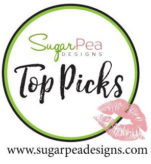 Sugar Pea winner