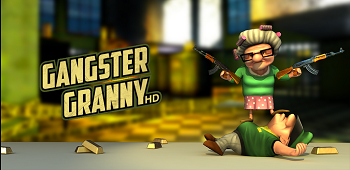 Gangster Granny HD APK & DATA v1.0