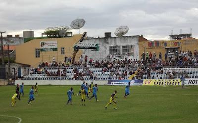 Confira os gols de Ypiranga 1 x 3 Horizonte pela Série D.