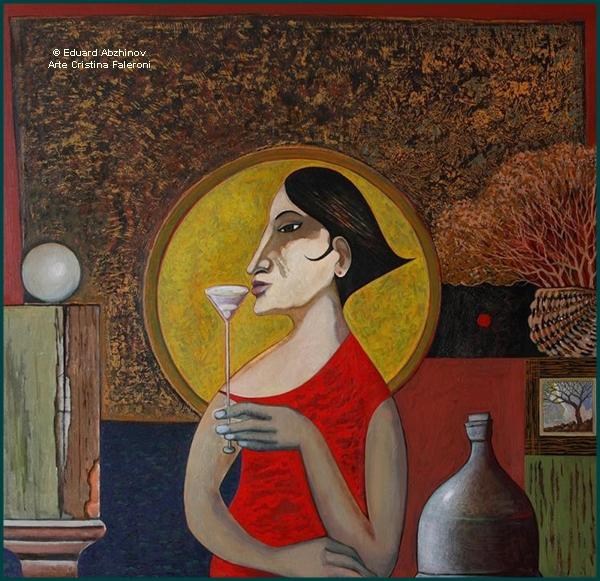 Abzhinov Eduard