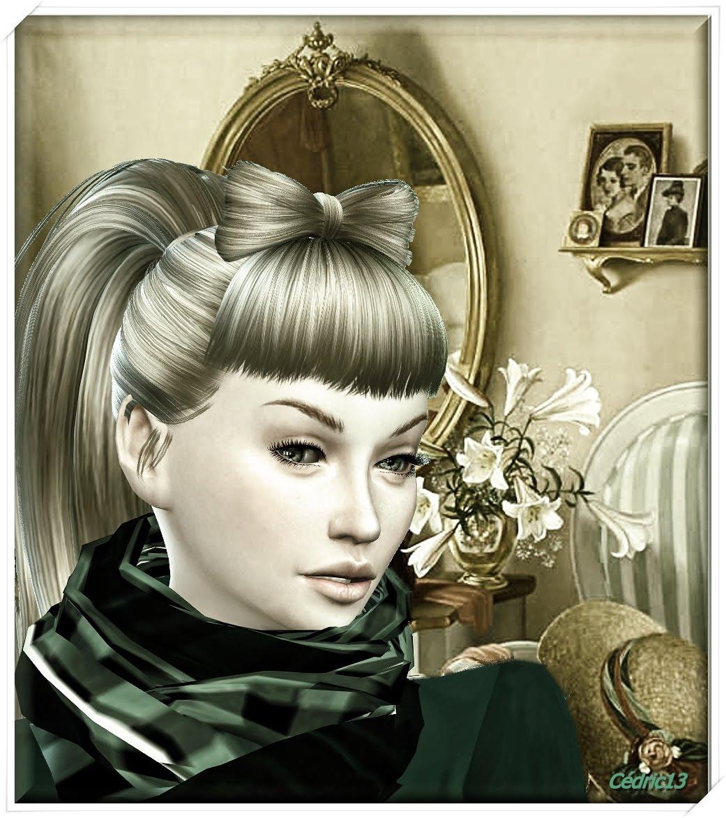 Lili L'espiègle