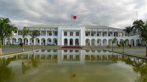 Timor Leste: Admissões na Função Pública só as aprovadas pelo Orçamento - PM