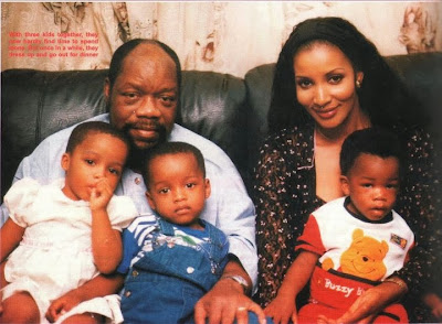 bianca legally married to ojukwu