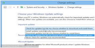 Tips Mengenai Cara Menghemat Kuota Internet Windows 8.1