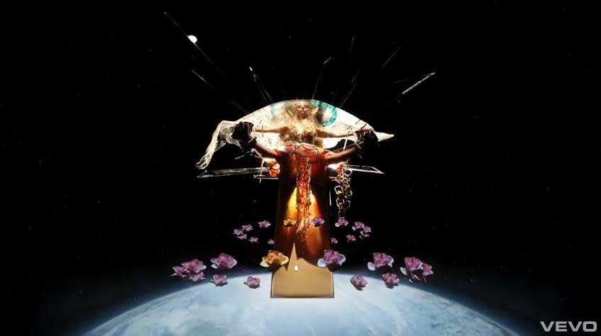 Lady Gaga >> Videografía - Página 7 Born%2Bthis%2Bway%2Bvideo