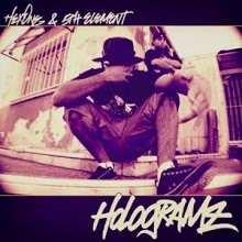 Hex One and 5th Element - Hologramz (Review)