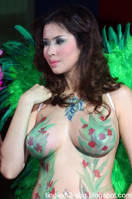 Pictures Body Painting
